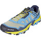Salewa Ultra Train Running Shoes Men grey/blue